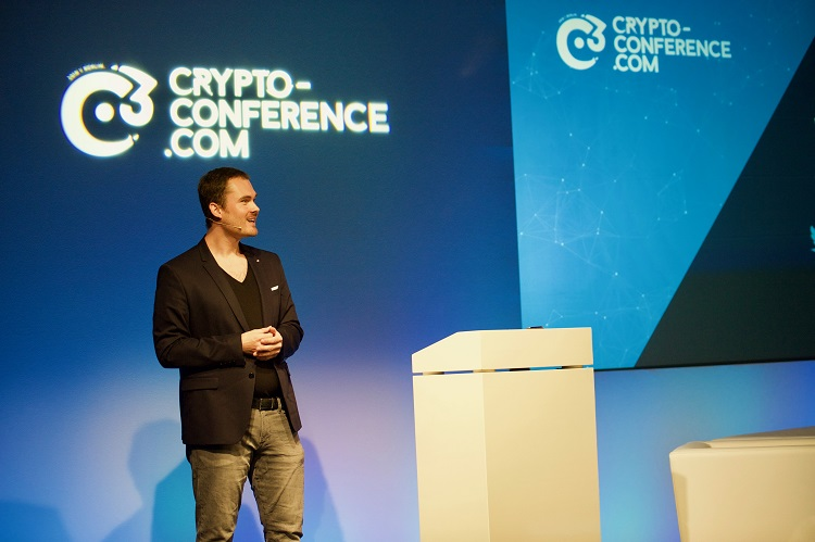 c3 crypto conference 2018