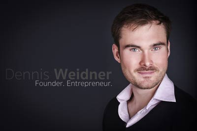 Dennis Weidner - International Business Management